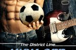 KICK-OFF (The District Line #1) #Exclusive Excerpt & Call for ARC Readers!