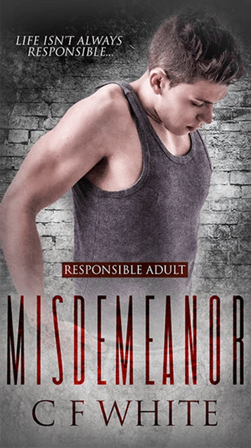 Misdemeanor Inspiration Plus Giveaway!