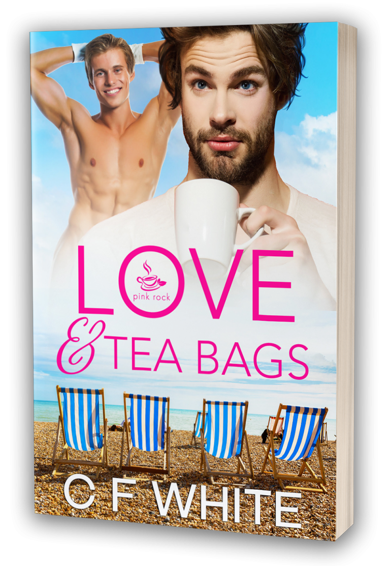 love and tea bags