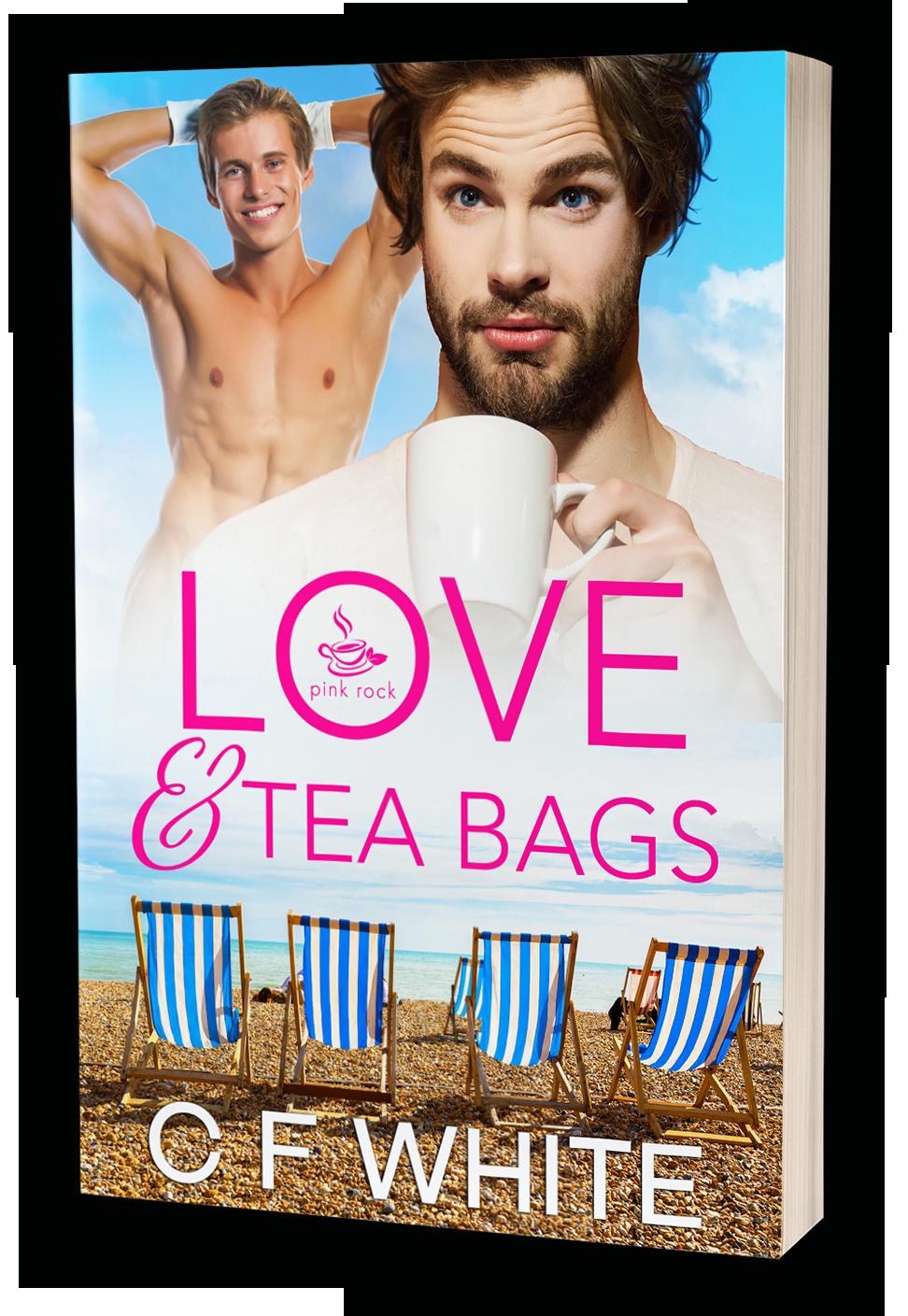 love and tea bags